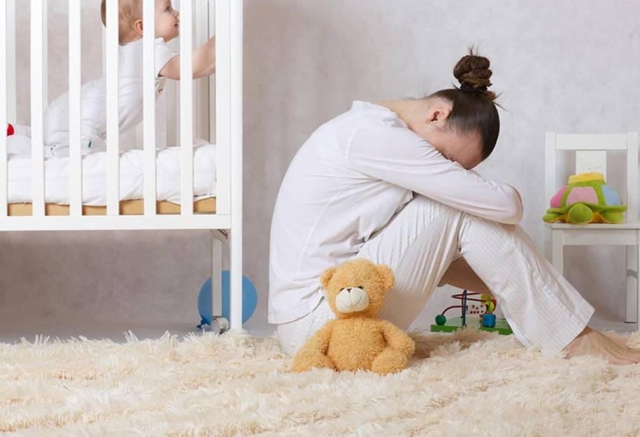 Depressão Pós-parto - Tratamentos
