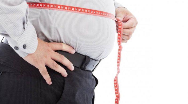 Acabar com a obesidade