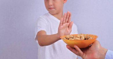 Alergia-ao-amendoim