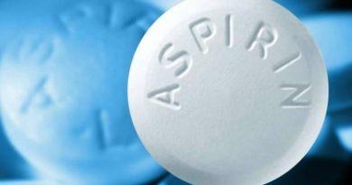 Aspirina-Riscos