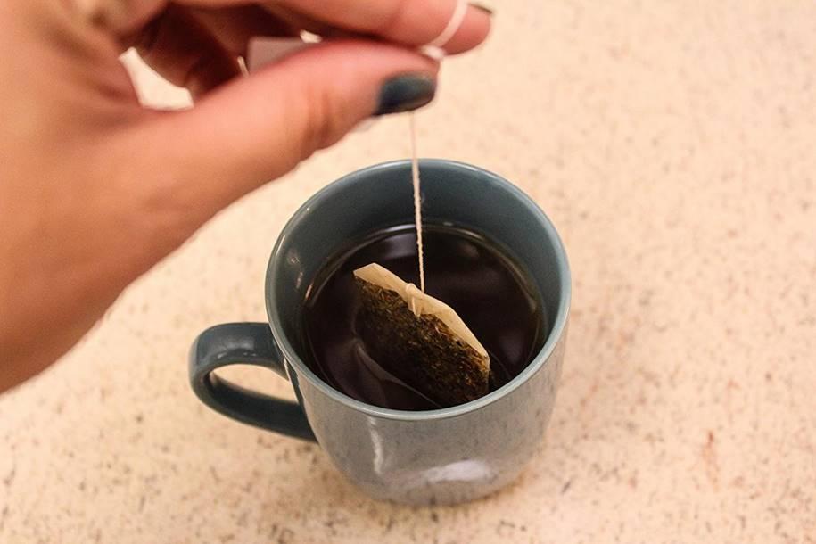 Bebidas Açucaradas - Café