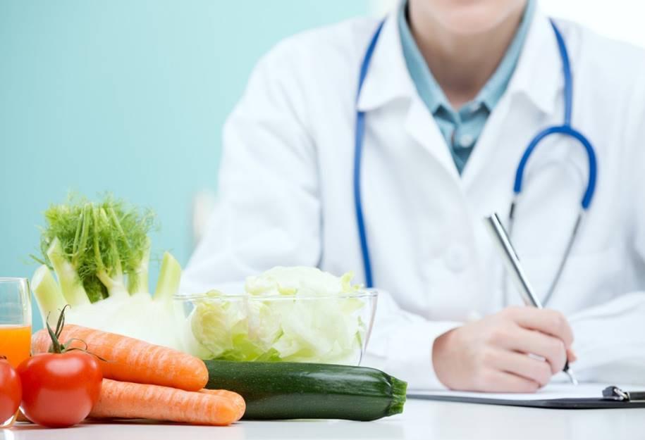 Dieta DASH e os riscos cardíacos