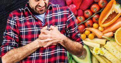 Dieta Low Carb e a mortalidade