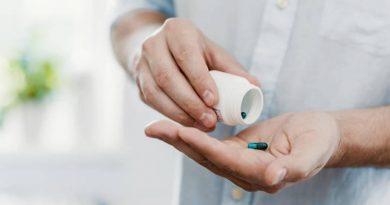 Drogas contra a AIDS - Tratamento