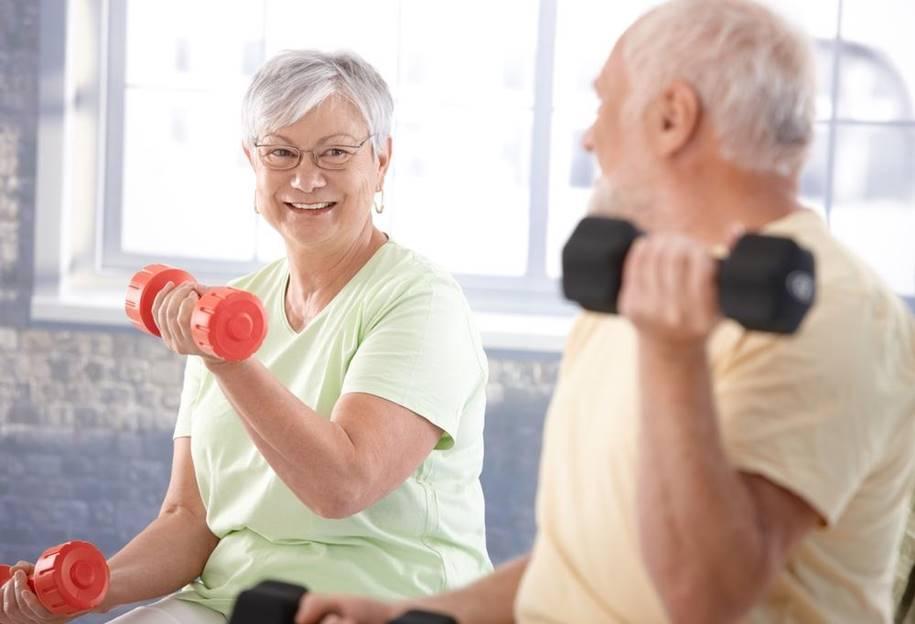 Exercícios para a saúde do cérebro
