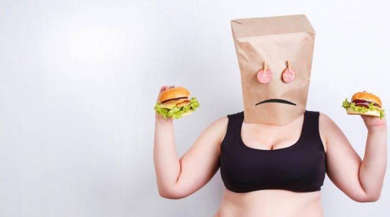 Gorduras saturdas levam a obesidade e depressão