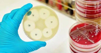 MCR9 - gene de resistência a antibióticos