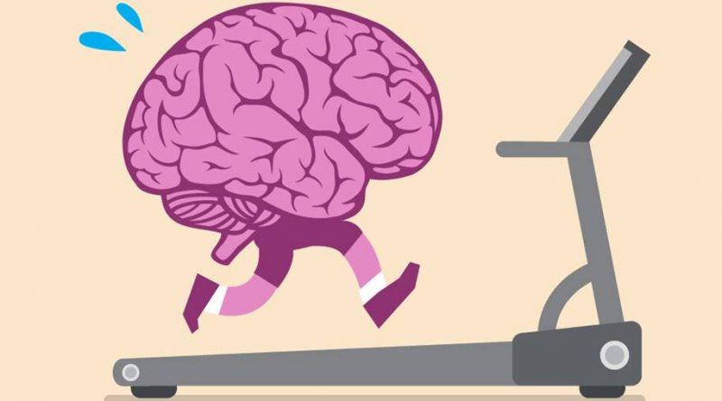 Melhores exercícios para a saúde do cérebro