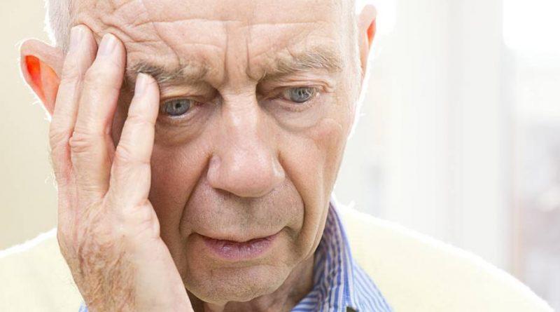 Pesquisa de Alzheimer