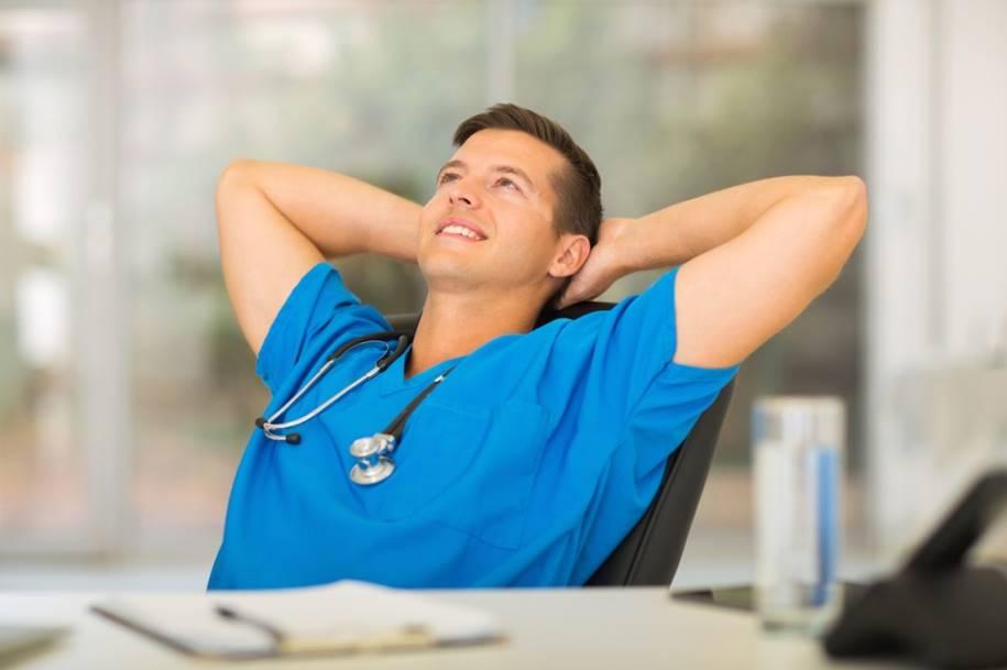 Dicas para gerenciar o estresse médico