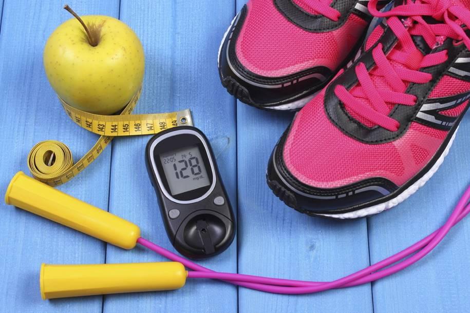 Exercicios para prevenir o diabetes tipo 2
