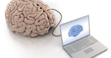 Pesquisa revela - a Internet estar alterando nosso cérebro gradativamente!
