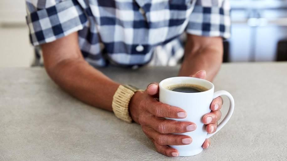 Cafeína pode causar problemas em pessoas ansiosas