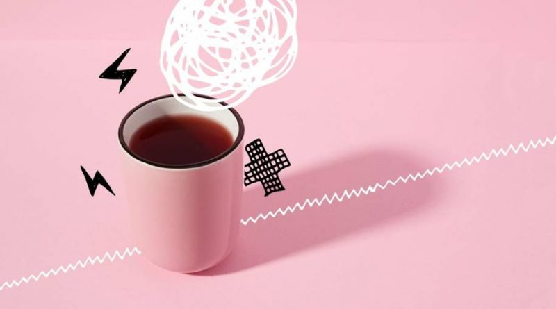 Cafeína pode causar problemas em pessoas com ansiedade