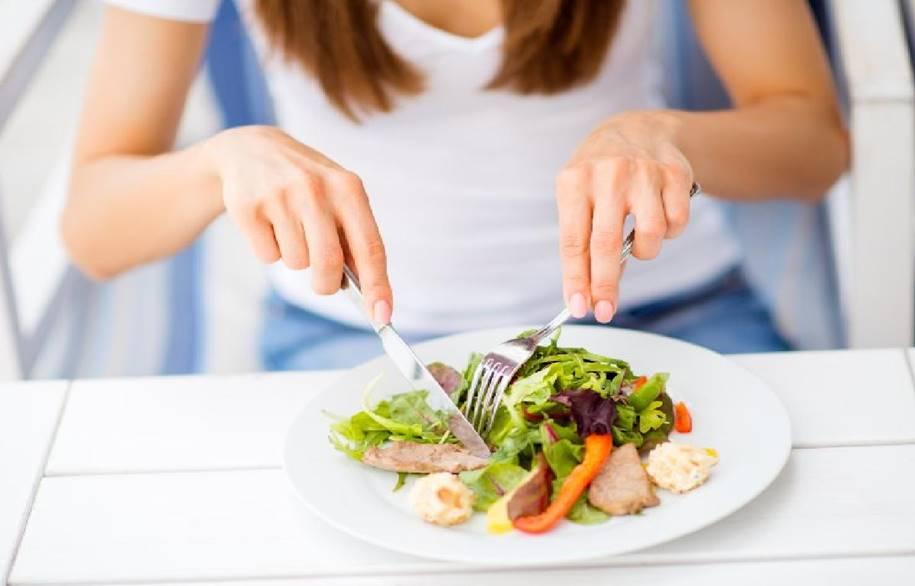 Dieta baseada em vegetais diminui o risco de diabetes tipo 2