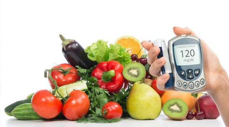 Dieta baseada em vegetais pode diminuir o risco de diabetes tipo 2