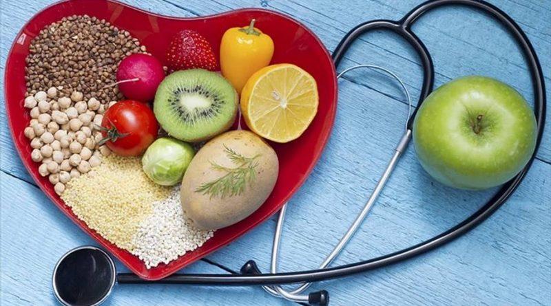 Dieta que reduz seu colesterol