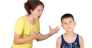 Estudo mostra que Pais severos podem alterar os cérebros das crianças