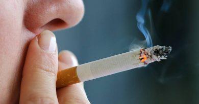 Fumar atrapalha o tratamento de embolização nos pulmões