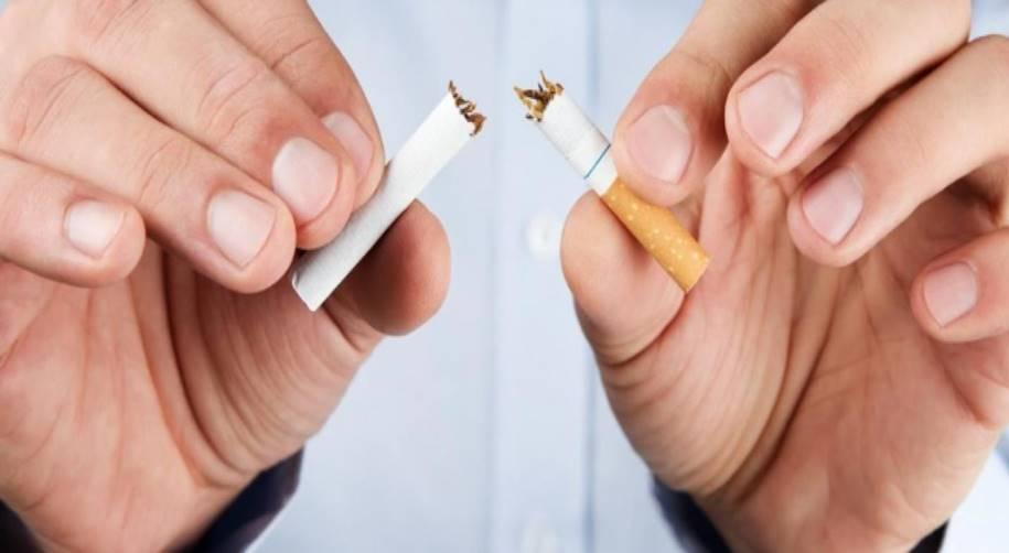 Fumo triplica mortes por doenças cardíacas - Parar de fumar