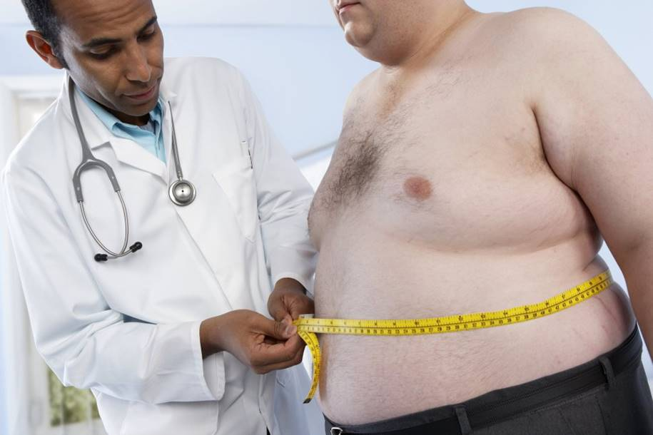 Perda de peso antes da cirurgia bariátrica pode ofercer riscos