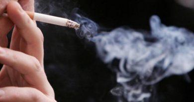 Pesquisa mostra que o fumo triplica mortes por doenças cardíacas