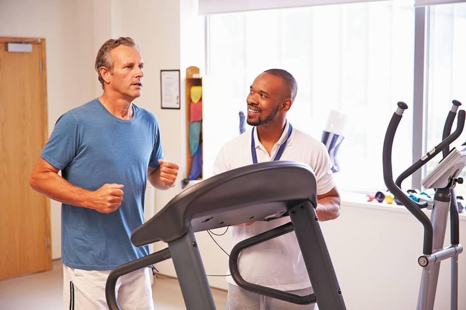 Pressão alta - 4 aspectos-chave do exercício para medicos