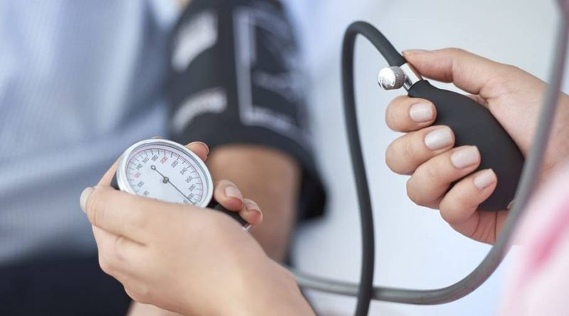 Pressão alta - 4 aspectos-chave do exercício para profissionais de saúde