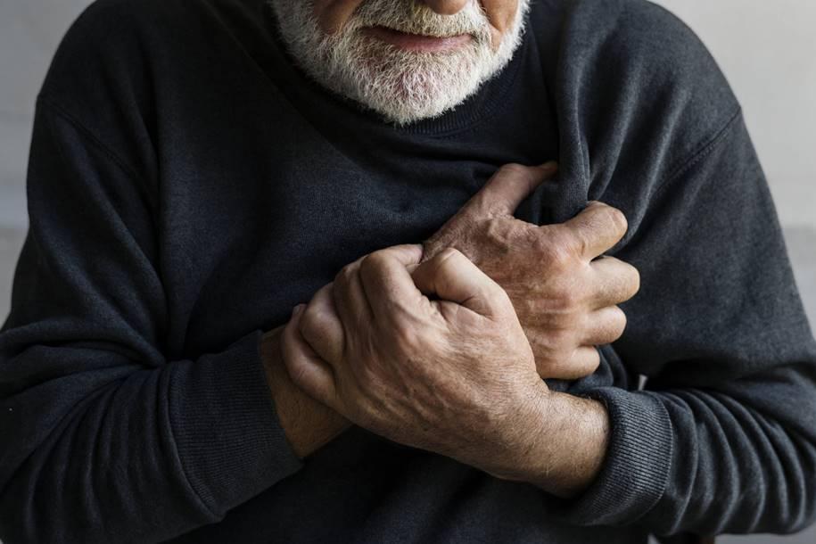 Reposição de testosterona e o risco de derrame e ataque cardíaco