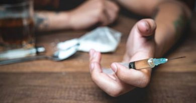 Autópsias revelam como a metanfetamina machuca o coração