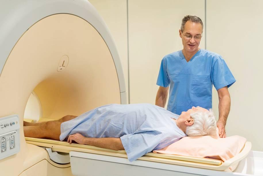 Câncer de próstata - biópsia por ressonância magnética