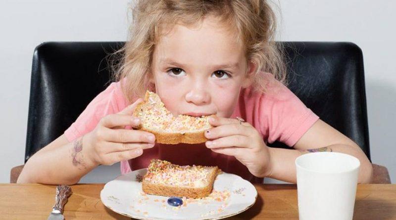 Confirmado - doença celíaca começa com ingestão de glúten na infância