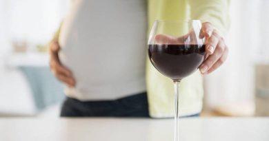Estudo confirma - beber álcool durante a gravidez altera DNA do bebê