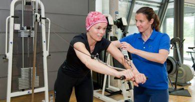 Exercícios durante a quimioterapia retarda a progressão da doença