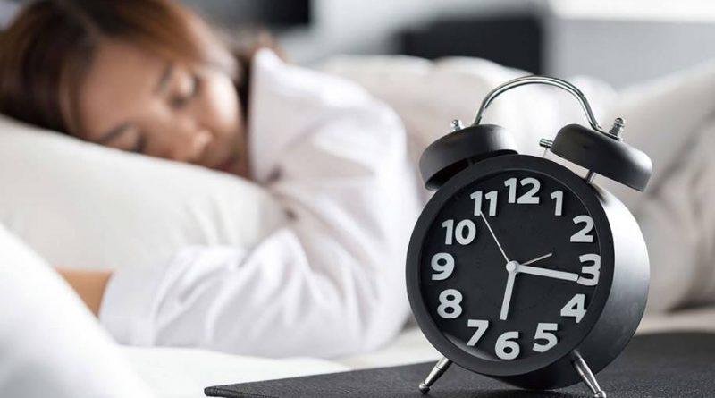 Identificado gene que determina nossa quantidade de sono