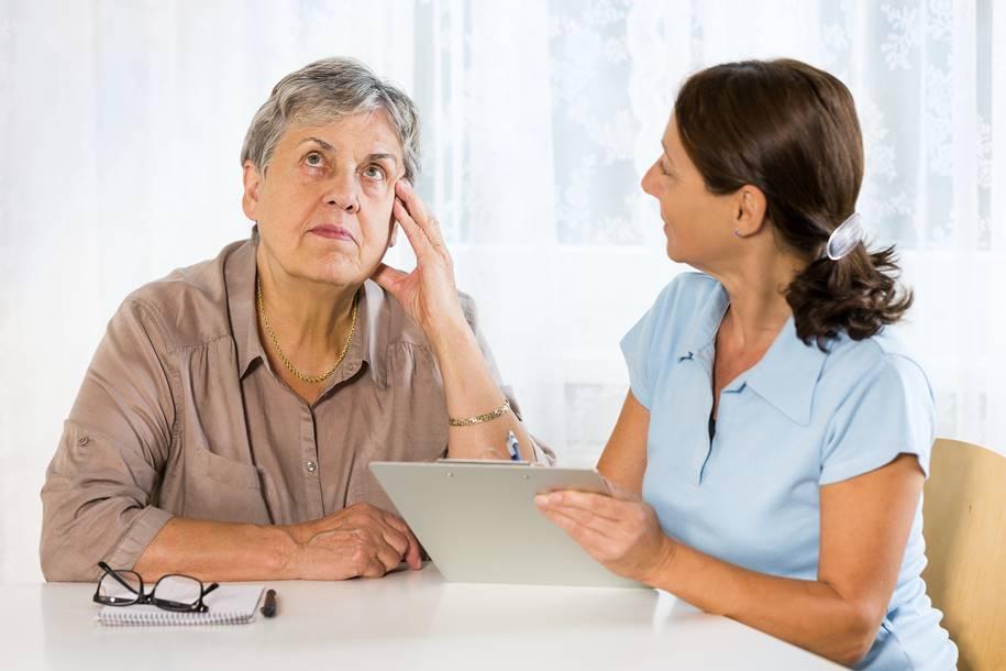 O cálcio para a perda de memória relacionada à idade