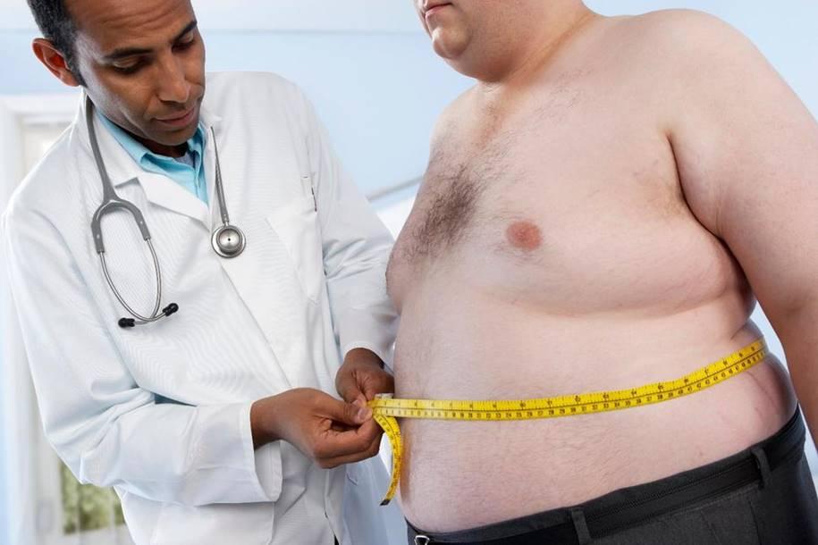 O risco de câncer em obesos é duas vezes maior do que se pensava