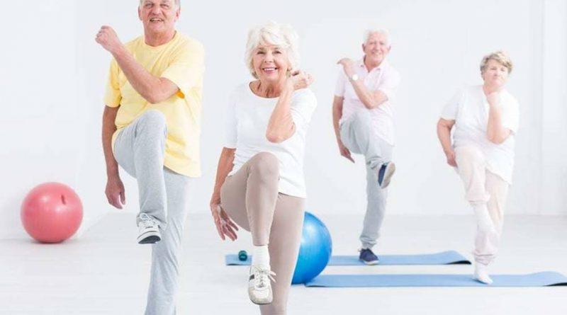 Estudo - dois minutos de exercício podem reduzir o risco de demência