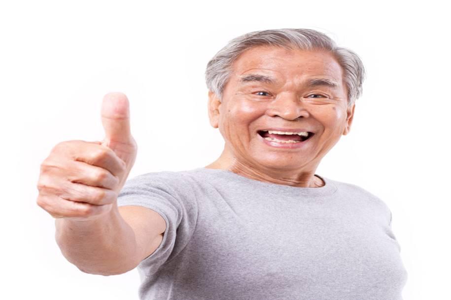 Existem evidências de que o otimismo pode prolongar a vida