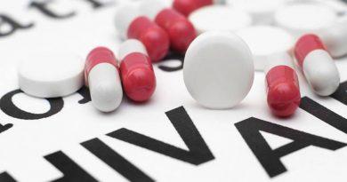 Nova alternativa para quem toma vários comprimidos para HIV por dia