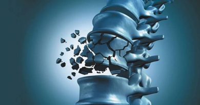 Nova descoberta que pode levar ao tratamento da osteoporose!