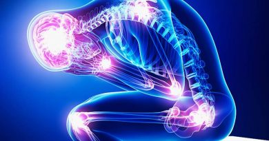 Nova pesquisa pode fornecer opções de tratamento para dor crônica