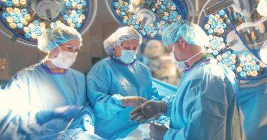 Nova válvula cardíaca de polímero implantada no primeiro paciente