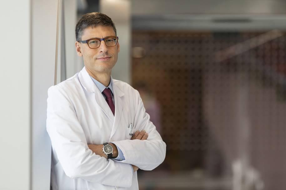 Novo tratamento melhora a sobrevida em mulheres com câncer de ovário