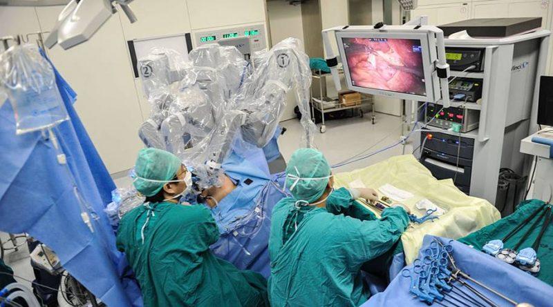 Tecnologia de imagem pode revolucionar a cirurgia do câncer