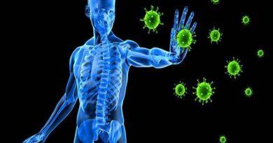 Chip registra como o sistema imunológico do paciente está funcionando