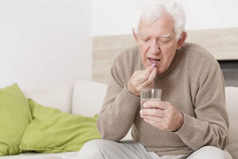 Deficiência de vitamina D prejudica função muscular em idosos