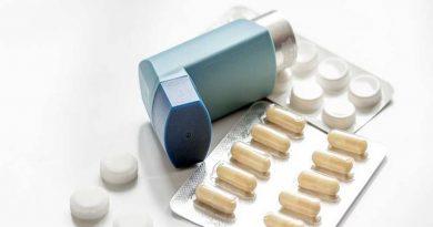 Estudo descobre novos medicamentos para tratamento da asma