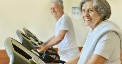 Estudo diz - exercícios de alta intensidade melhoram a memória em idosos