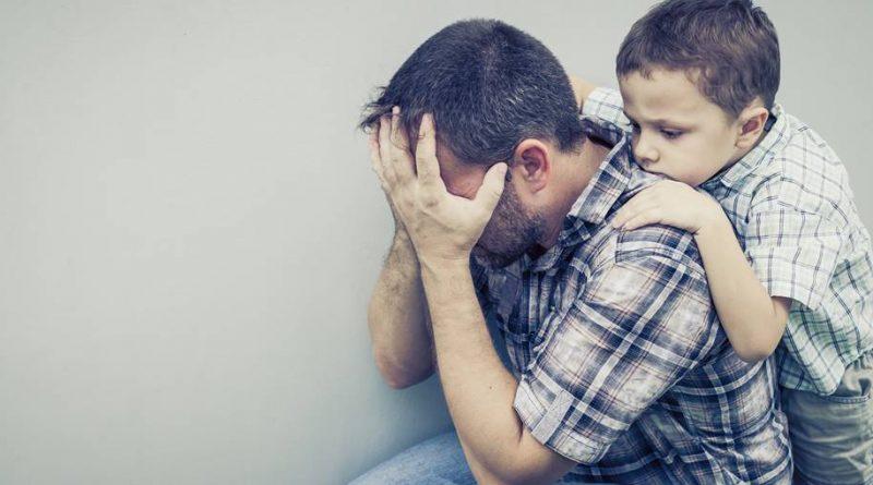 Estudo mostra como o estado de saúde mental dos pais afeta os filhos